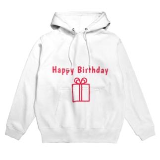 Happy Birthday  Hoodies