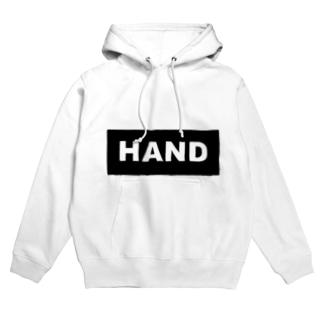 手 Hoodies