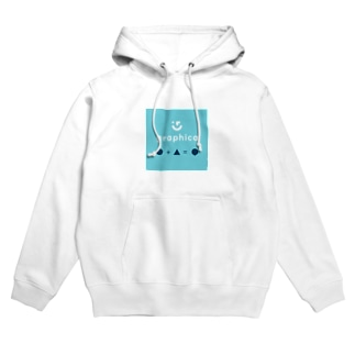 Graphica Square Hoodies