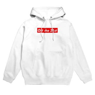 Oct the 31st(10月31日) Hoodies