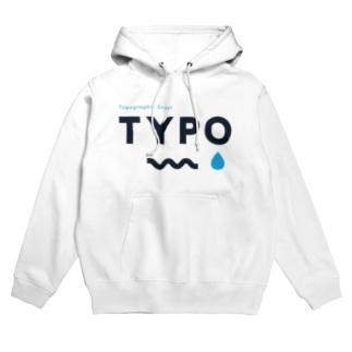 TYPO Hoodies
