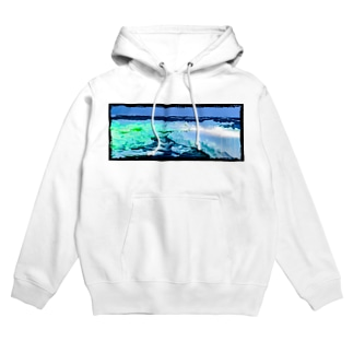 Too cool_to you Hoodies