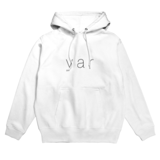 kubothinkのVariable Hoodies