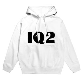 IQ2 Hoodies