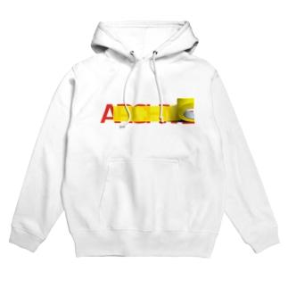 ARCHIVE Hoodies
