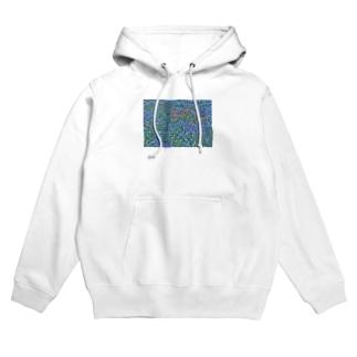 pixel Hoodies