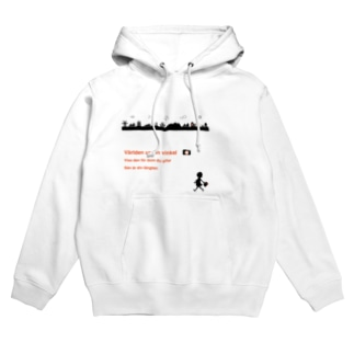 Find Your Angle_Travel Hoodies