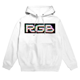RGB Hoodie
