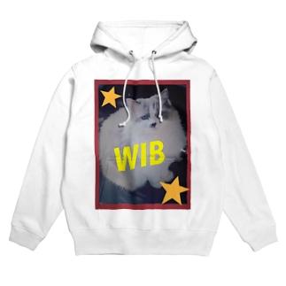 WIB Hoodies