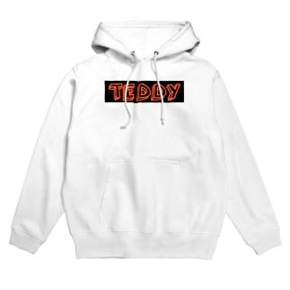 TEDDY Hoodies