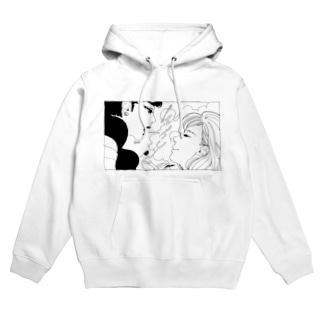 WHY? Hoodies