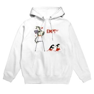 EMPTY Hoodies