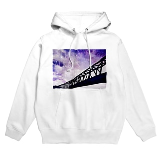 prayforMabi【Starry sky】    Hoodies