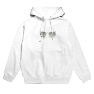 Sunglass Hoodies