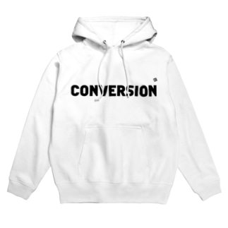 CONVERSION Hoodies