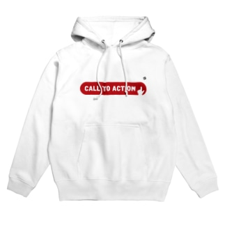 CALL TO ACTION Hoodies