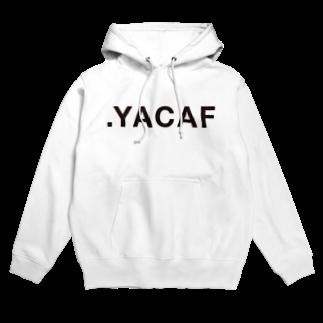 YACAFの.YACAF Hoodies
