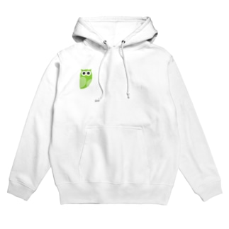 Popolow_Parka A Hoodies