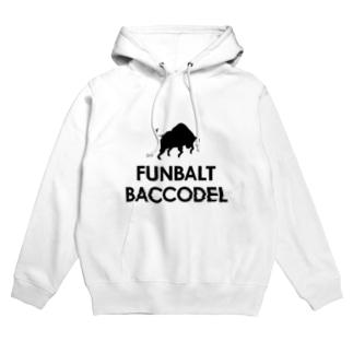 funbalt baccodel Hoodies
