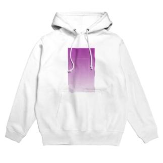 紫 Hoodies