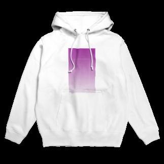 Rir_angの紫 Hoodies