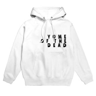WEEKEND PASSのYOME OF THE DEAD Hoodies