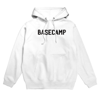 BASE-CAMPのBASE CAMP BLACK03 Hoodies