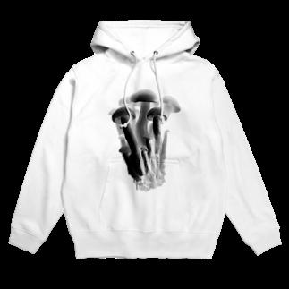 Akroworksの【X-Ray】Shimeji Hoodies