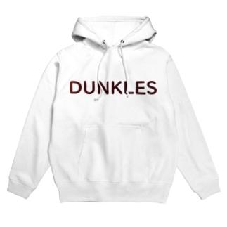 DUNKLES Hoodies
