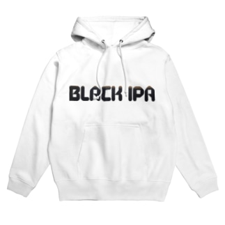 BLACK IPA Hoodies