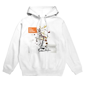 SPLASH Hoodies