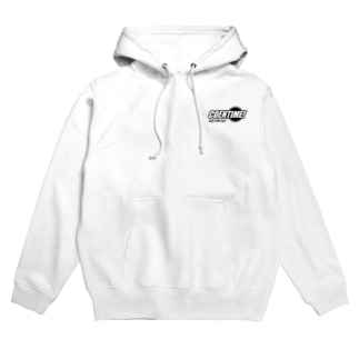SCLのコエンタイム![刷色:黒]  Hoodies