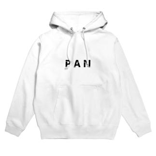PAN Hoodies