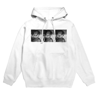 Midnight Cowboy Hoodies