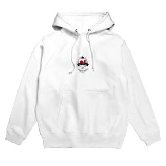 emblem Hoodies