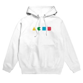 ACID Hoodies