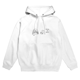 colzaのcolza&lapin Hoodies