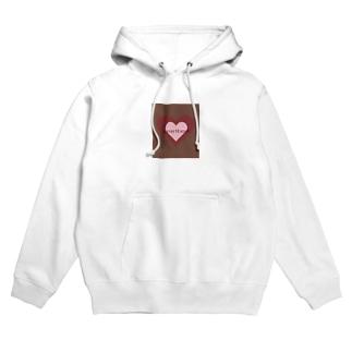 heartbeat Hoodies