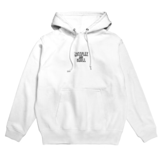 NETFLIX AND CHILL シリーズ Hoodies