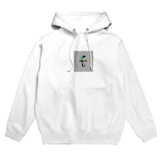 chill youth Hoodies