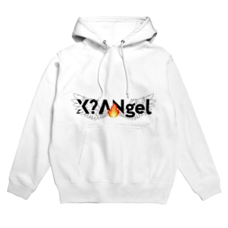 X?ANgel Hoodies
