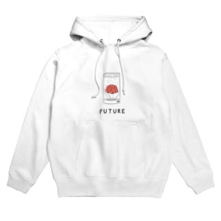 Jyu-SouのFUTURE Hoodies