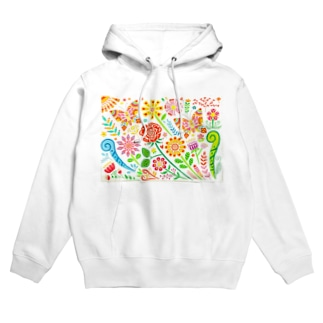 HAPPY DAY! Hoodies