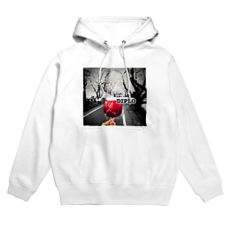 Apple Candee Hoodies