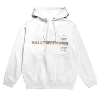 HALLOWEEN2019 Hoodies