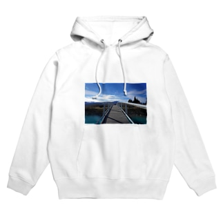 inNZ Hoodies
