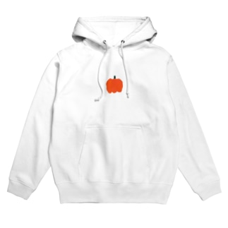 かぼちゃ  Hoodies