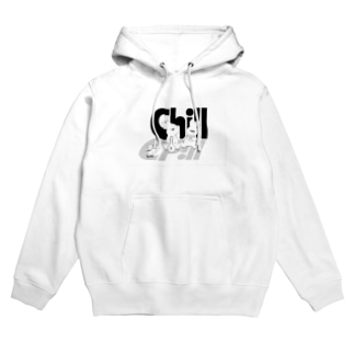 Chill out Hoodies