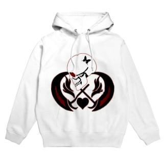 【死神】FascinationReaper Hoodies