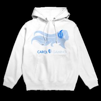 CarolGaming(Blue) Hoodies